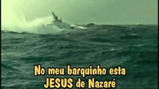 Download Musica meu Barquinho Editado com Lindo Video de Um barco em Mar revolto Video