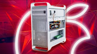 Download Building The Ultimate Mac Pro Video