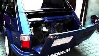 Download Tuning Fiat 126p Video