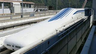 Download Najszybszy pociąg na świecie! Video