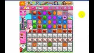 Download Candy Crush Saga Cheat PlugIn Firefox Extension Video