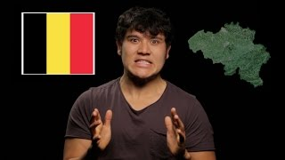 Download Geography Now! Belgium Video