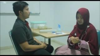 Download Video OSCE ″Anamnesis dan Pemeriksaan Vital Sign″ HMPD SEMAKU - DIVISI PENDPRO 2016 HMPD SEMAKU UMY Video