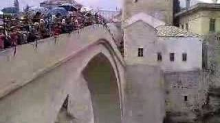 Download Stari most - Skok bez aplauza Video