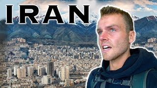 Download THIS IS IRAN? 🇮🇷 First Impressions of the Mysterious Country Video