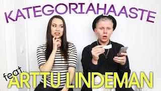 Download 3 SEKSIASENTOA | Kategoriahaaste feat. Arttu Lindeman Video
