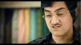 Download Tata Sky Aamir salesman ad Video