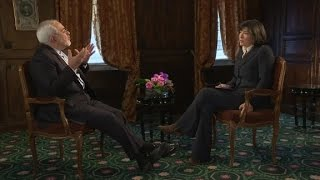 Download Amanpour's full interview with Iran's Javad Zarif Video
