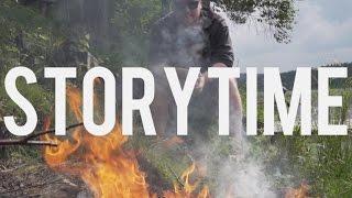 Download STORYTIME: Kun tapoin elämänkumppanini Video