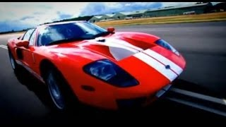 Download Ford GT40 Challenge Part 1 | Top Gear | BBC Video