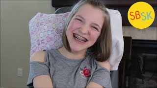 Download A Real Life Earth Angel (Avery's Story) Video
