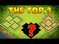 Download CLASH OF CLANS🔸UNBEATABLE TOWN HALL 5(TH5) DEFENSE BASE LAYOUTS 2017- #3 IS INSANE!!!! Video