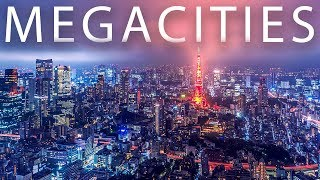 Download MEGACITIES of the World (Season 1 - Complete) Video