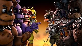Download [SFM FNAF] Ignited VS. Five Nights's at Freddy's Video