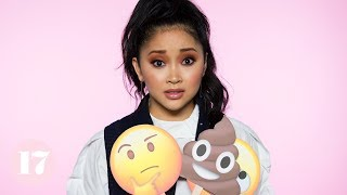 Download 'To All the Boys I've Loved Before' Star Lana Condor Tells Her Most Embarrassing Stories Video
