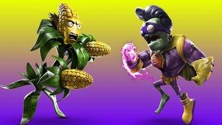 Download Bitkilere Karşı Zombiler (Yeni Plants vs. Zombies) Video