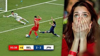 Download Top 10 - Epic Last Minute Goals In World Cup History |HD Video