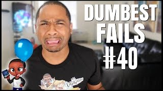 Download DUMBEST FAILS #40 OF 2016 | DANGEROUS DOGS & DUMB PEOPLE Video