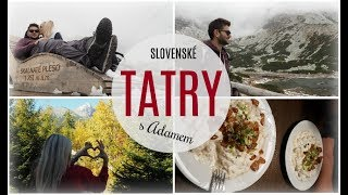 Download TATRY S ADAMEM Video