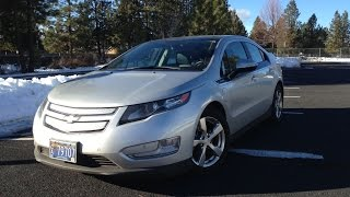 Download Chevy Volt Review - 1st Generation (2011-2015) Video