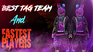 Download FASTEST RUSH GAMEPLAY U CAN EVER SEE😂😂😂😂😂|Best Tag Team| Video