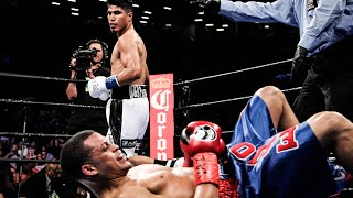 Download Mikey Garcia Wins via TKO in His Return to the Ring | SHOWTIME CHAMPIONSHIP BOXING Video