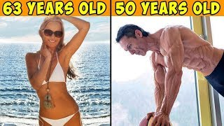 Download 9 Elderly People You Won't Believe Actually Exist Video