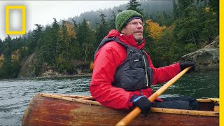Download 40 Years Later, A Family Revisits Their Epic Canoe Trip   Short Film Showcase Video