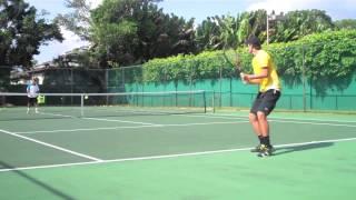 Download Como Organizar Tácticamente a un Tenista Video