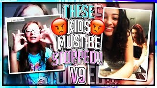 Download THESE KIDS MUST BE STOPPED!!! PART 9 (ft. DANIELLE BREGOLI) Video