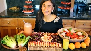Download What Rawvana Eats in a Day (Raw Vegan) Video