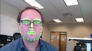 Download FWDNXT demo: neural facial keypoints Video