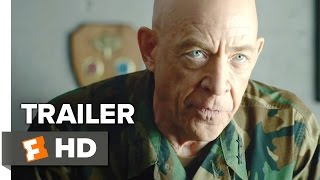 Download Renegades Official Trailer 1 (2017) - J.K. Simmons Movie Video