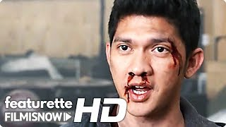 Download WU ASSASSINS (2019) ″Fighting Styles″ Featurette | Iko Uwais Netflix Martial Arts Series Video