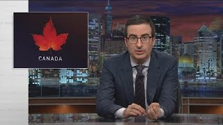 Download Canadian Election: Last Week Tonight with John Oliver (HBO) Video