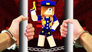 Download Realistic Minecraft - GETTING ARRESTED IN REAL LIFE! Video