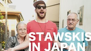 Download My Polish Parents Visit Japan Video