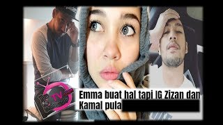 Download ″See, Dah Tertanggal Dah Tudung Dek Lelaki KAYA″ -Emma TERKANTOI, Kamal, Zizan Terima Padah Video