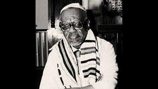 Download Rabbanit Yehonathan & Rabbi Hailu Paris | History of Israelites in the U.S & Ethiopian Connection Video