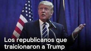 Download Los republicanos que traicionaron a Trump - Foro Global Video