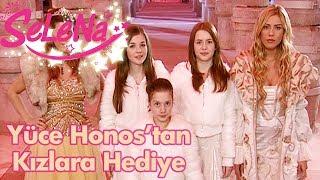 Download Yüce Honos'tan kızlara hediye! Video
