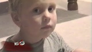 Download 16x9 - Autism Awakening: Boy recovers after diagnosis Video