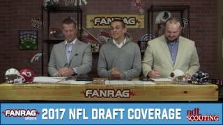 Download The Dallas Cowboys Select Michigan DE Taco Charlton in the NFL Draft Video