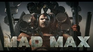 Download Eye of the Storm – Official Mad Max Game Trailer Video