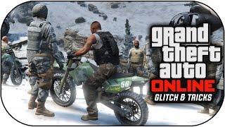 Download GTA 5 Online - 8 Fun Glitches & Tricks Launch Glitch,Secrets & More Online (GTA 5 Glitches) Video