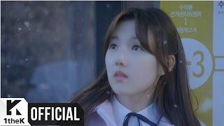 Download [MV] 여자친구(GFRIEND) 시간을 달려서(Rough) Video