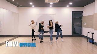 Download [Special] '별이 빛나는 밤(Starry night)' 사복 안무영상 Video
