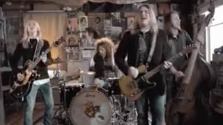 Download Black Stone Cherry - Things My Father Said Video