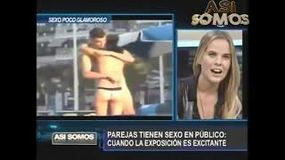 Download Así Somos: exhibicionistas, sexo poco glamoroso (segunda parte) Video