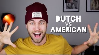 Download 10 THINGS DUTCH PEOPLE DO DIFFERENTLY THAN AMERICANS Video